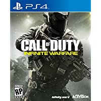 Call of Duty: Infinite Warfare Standard Edition for PS4