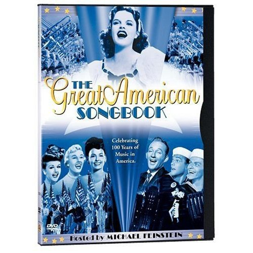 Great American Songbook, The (DVD)