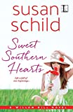 img - for Sweet Southern Hearts book / textbook / text book