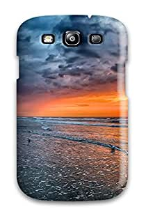 Worley Bergeron Craig's Shop Best Case Cover, Fashionable Galaxy S3 Case - Sunset 2829310K23810718