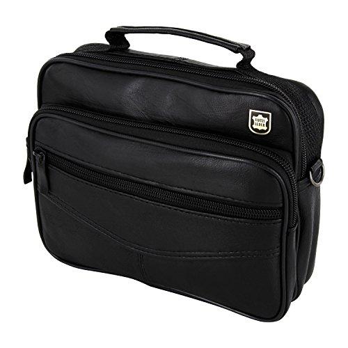 Borsa a tracolla borsa a tracolla borsa pelle–orizzontale