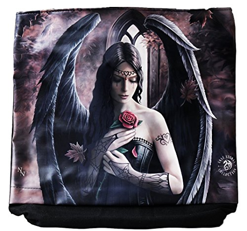 NEW ANN STOKES DRAGON FAIRY ART, TOTE BAG**YOUR CHOICE OF ART** BY ACK (ANGEL ROSE) For Sale