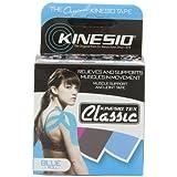 OPTP Kinesio Tex Classic Tape, Blue, 2-Inchx13.1-Feet