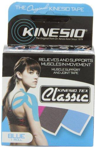 """2"""" Kinesio® Tex Classic W/R Blue"""