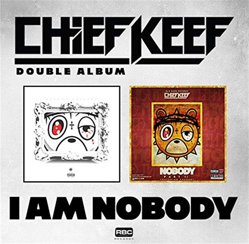 I Am Nobody [Explicit]