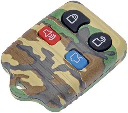 Dorman 13607GNC Keyless Remote Case