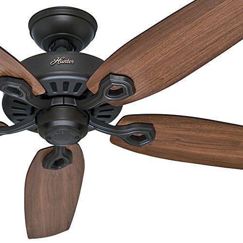 10 best hunter ceiling fan reviews comprehensive guide 53242 builder elite ceiling fan aloadofball Image collections