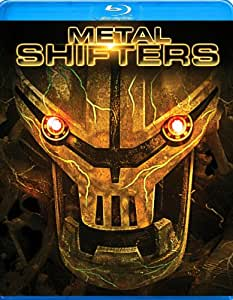 Metal Shifters [Blu-ray]