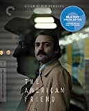 The American Friend (The Criterion Collection) [Blu-ray]