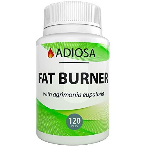 Diet Pills for Women - Weight Loss Pills for Men - Appetite Suppressant - Weight Loss Supplements - Weight Management - Natural Weight Diet Pills for Women - Weight Loss Pills for Men by Adiosa