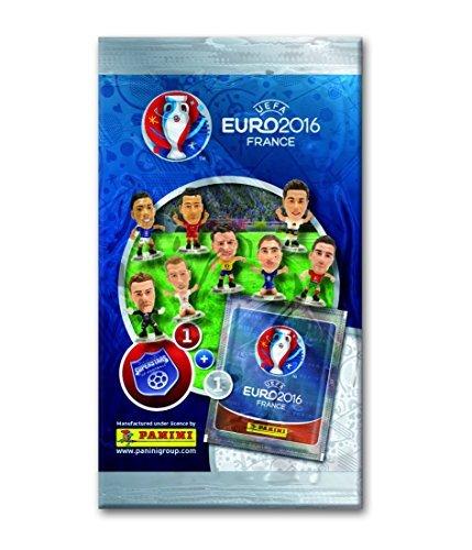 UEFA Euro 2016 EURO16SSP Superstars Figure of Football Pack by UEFA EURO 2016