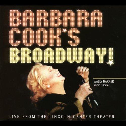 Genuine Barbara Direct store Cook's Broadway