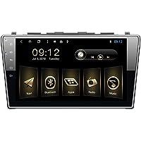 TOPNAVI 2Din 10.1 Inch Center Multimedia for Honda CRV 2007 2008 2009 2010 2011 Android 8.1 Radio GPS Navi Stereo WiFi 3G RDS Mirror Link FM Am BT Audio Video