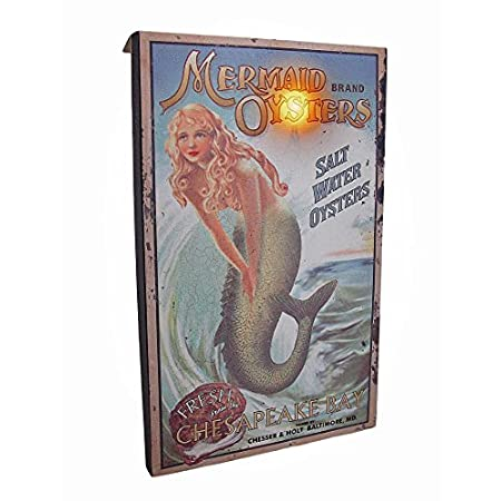 51fiuCQhfkL._SS450_ Mermaid Wall Art and Mermaid Wall Decor