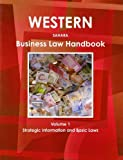 Western Sahara Business Law Handbook, IBP USA, 1438771428
