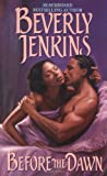Before the Dawn, Beverly Jenkins and B. Jenkins, 0380813750