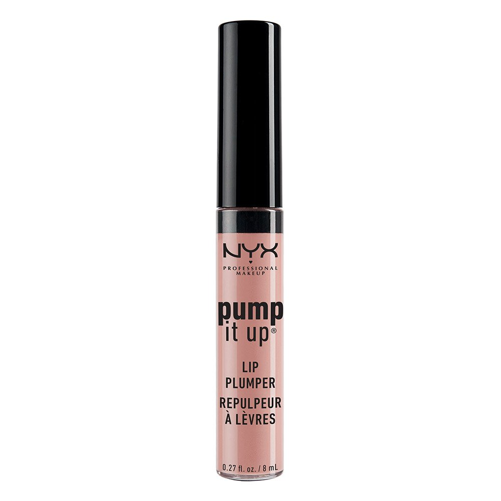 NYX Professional Makeup Plump It Up Lip Plumper, Elizabeth, 0.27-Ounce NYX Cosmetics USA Inc.