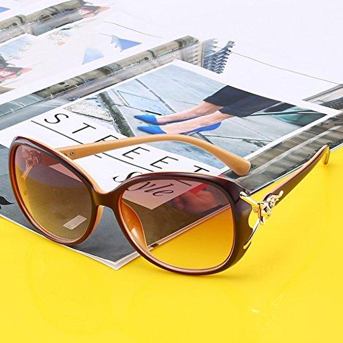 de C Lunettes des de Soleil Mode Soleil C Lunettes Couleur Big Lunettes Box PEqwdHWqr