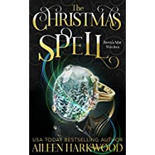 The Christmas Spell (Breens Mist Witches)