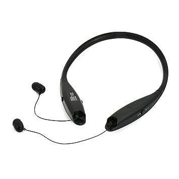 Nuevos auriculares Bluetooth inalámbricos estéreo tone auriculares Deportes auriculares Universal: Amazon.es: Electrónica