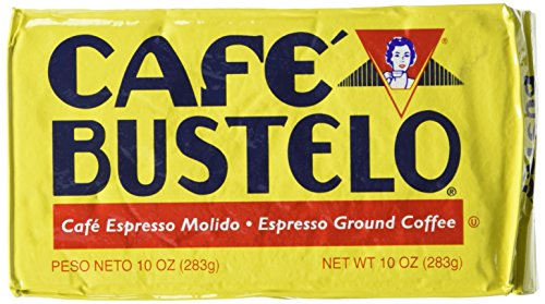 Cafe Bustelo Brick Pack 10 OZ