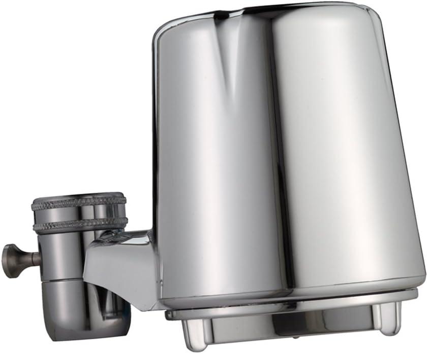 Culligan FM-25 Faucet Mount Filter- Chrome finish