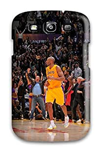 Rene Kennedy Cooper's Shop 2166944K304692180 los angeles lakers nba basketball (23) NBA Sports & Colleges colorful Samsung Galaxy S3 cases