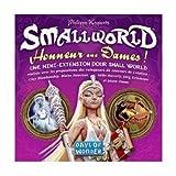 Small world - Honneur aux dames! [Edition en français/French Edition]