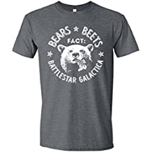 Feisty and Fabulous Office Tshirt, The Office Shirts, Shirts for Men, Office Fans