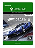 Forza Motorsport 6 Deluxe Edition - Xbox One Digital Code