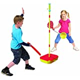 Mookie MOO-7215 Championship Swingball All Surface
