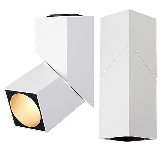 Mini proyector LED de montaje en pared de 12 vatios, luces ...