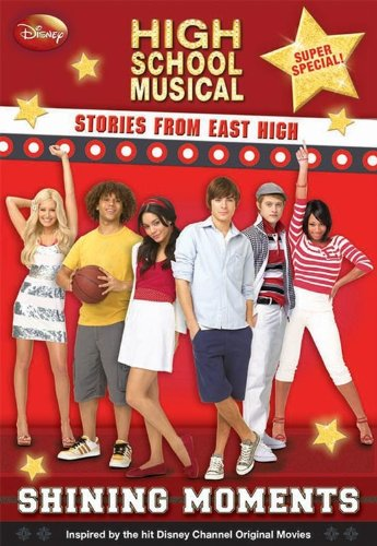 Download Disney High School Musical: Stories from East High Super Special: Shining Moments PDF