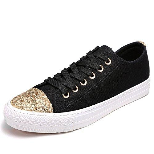 Sneakers nere per donna Odema lsJVDLNluH