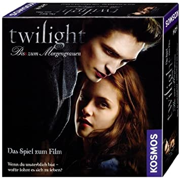 Bildergebnis für twilight spiel