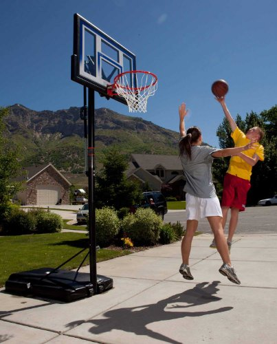 Lifetime 51550 48 Inch Portable Basketball Hoop Buy Online In Uae Sports Products In The