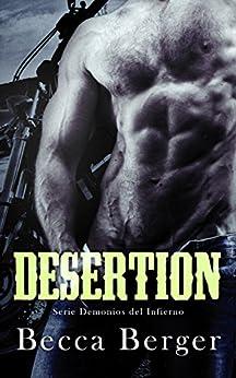 Desertion (Demonios del Infierno nº 2) de [Berger, Becca]