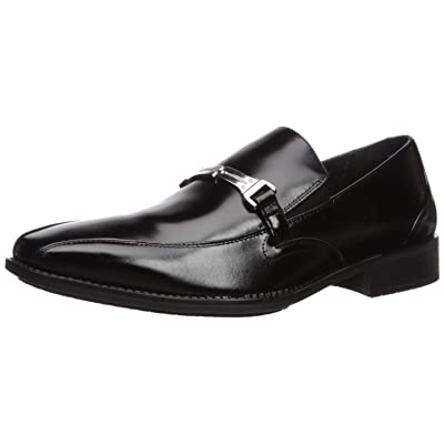 STACY ADAMS Men's Adrian Bit Slip-on Loafer | Loafers & Slip-Ons