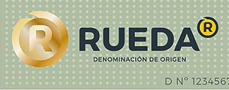 Nueva Añada 2019 Valdecuevas Verdejo, Caja de 3, Vino Blanco, 750 ml x3 D.O RUEDA
