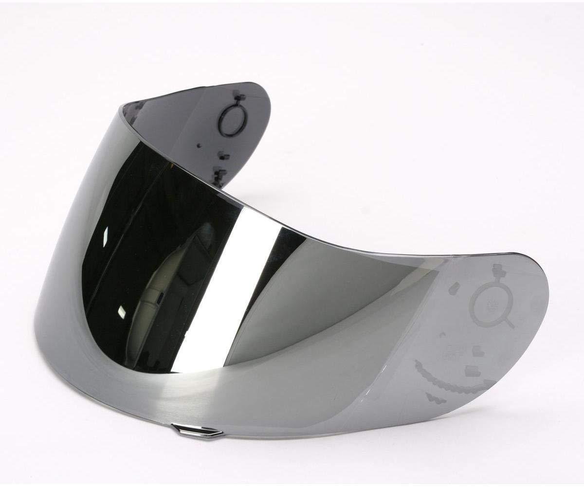 Iridium Mirror AGV S-4//Ti-Tech//XR2 Helmet Shield