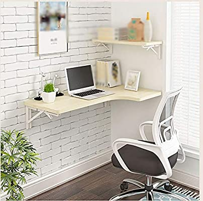 KAD Pequeña mesa moderna simple casera de escritorio, tabla ...