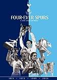 Tottenham Hotspur Four Ever Collection League Cup Finals (Spurs) [DVD]