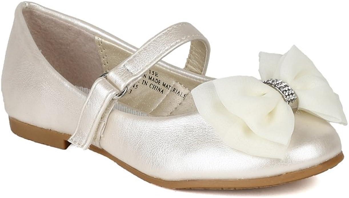 Amazon.com | Little Angel Girls Flats Shoes | Flats