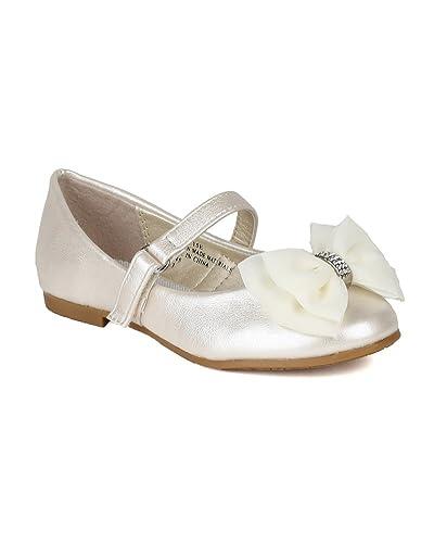 Little Angel Girls Flats Shoes
