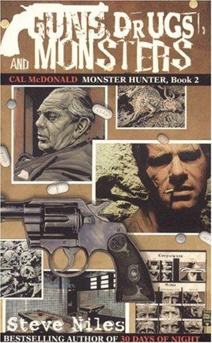 GUNS DRUGS & MONSTERS:CAL MCDO (Cal McDonald Mysteries) PDF
