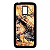 Samsung Galaxy S5 MINI Phone Durable Accessory for Ghost Rider