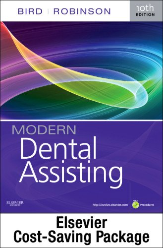 Dental Assisting Online for Modern Dental Assisting (Access Code, and Textbook Package), 10e