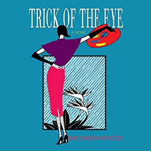 Trick of the Eye Audiobook