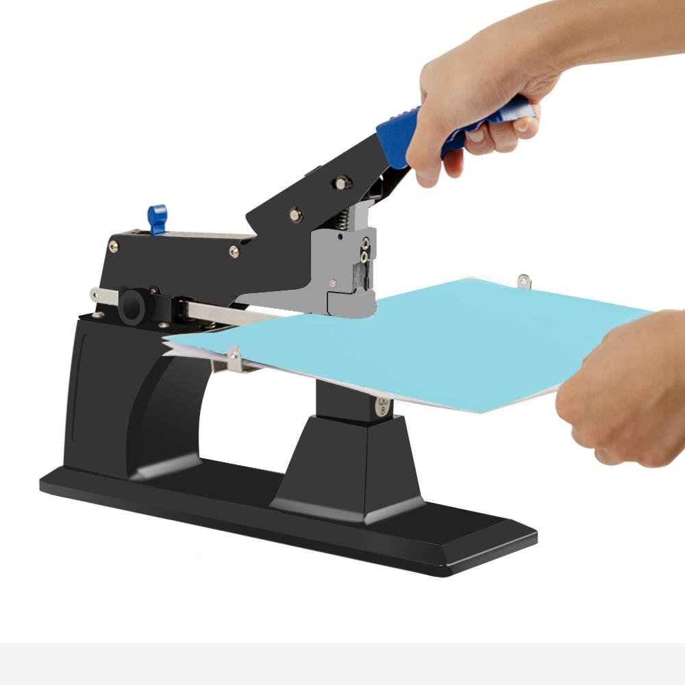 Rayson sh-03/manuale cucitrice pinzatrice pu/ò sia sella e piatto
