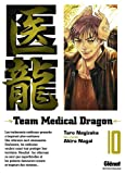 Team Medical Dragon, Tome 10
